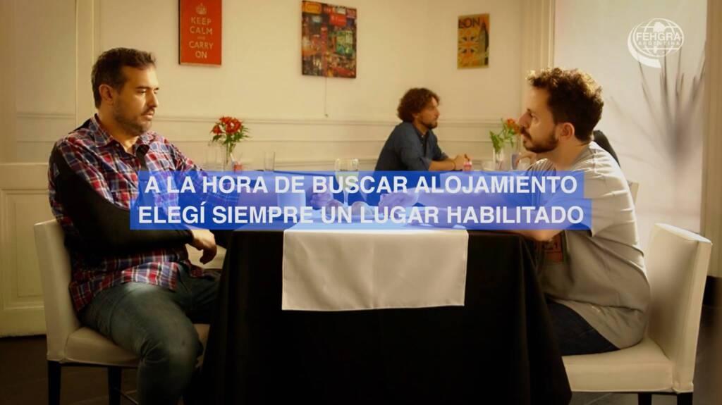 """FEHGRA y Santa Fe firman convenio de cooperación para impulsar la campaña """"Comer y Dormir Seguro"""""""