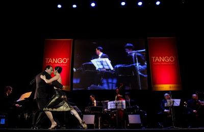 FESTIVAL Y MUNDIAL DE TANGO BS AS 2009