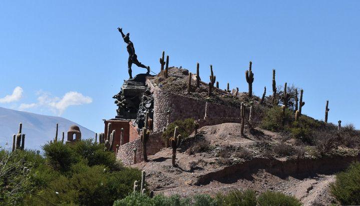 Jujuy es uno de los destinos más elegidos en el país