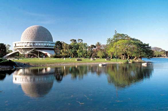 La Ciudad de Buenos Aires estima una tasa de ocupación del 77% durante el fin de semana largo