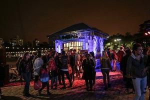 ROSARIO: La Mini Tienda Cultural cumple su primer año