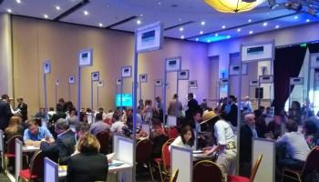 Se realizará en Buenos Aires el 7 de mayo Presentan la séptima edición del Neoworkshop Federal