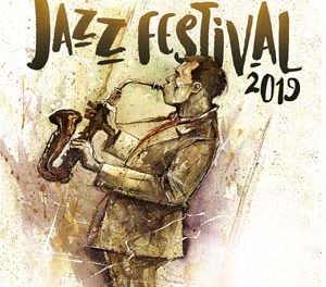 Fontanarrosa Jazz Festival 2019 en Rosario