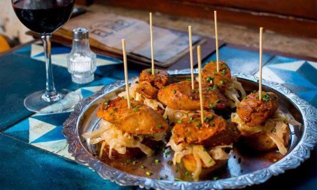 Comienza la Quincena de Bodegones Históricos y habrá promociones comercios gastronómicos