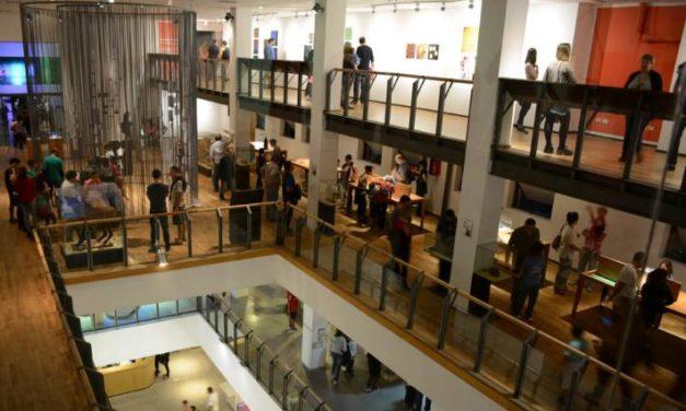Llega la Noche de Museos Abiertos