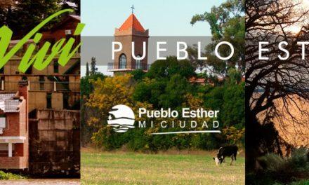 Pueblo Esther Celebra su «Semana de la Ciudad.»