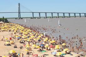 Rosario: playas y paradores para un verano a puro río