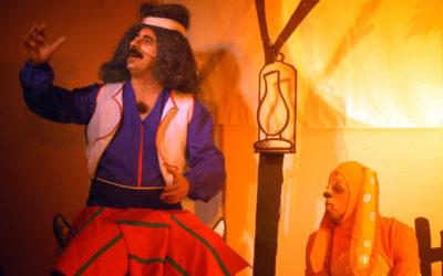Teatro La Comedia. Comienza UN «VERANO FRESQUITO»