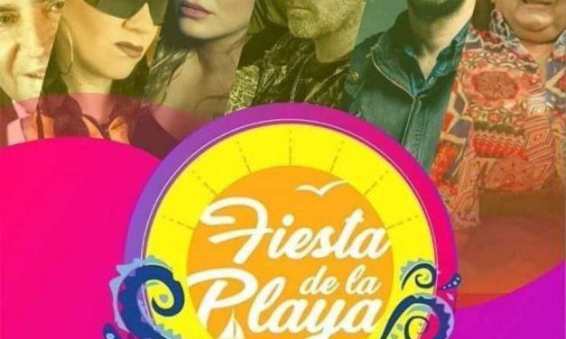 Concepcion del Uruguay (Entre Rios) invita a una nueva edicion de la Fiesta Nacional de la Playa de Río.