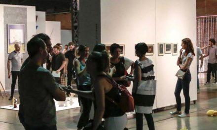 MicroFeria | Un espacio gratuito para galerías de todo el país