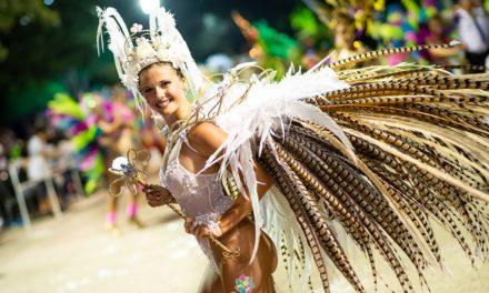 Récord histórico de turistas en este fin de semana largo de carnaval