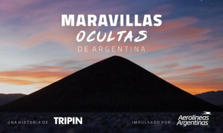 Escapada virtual: recorré las maravillas ocultas de Argentina desde el living de tu casa