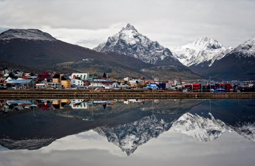 EL FIN DEL MUNDO, EN ARGENTINA Y AL ALCANCE DE AMÉRICA LATINA