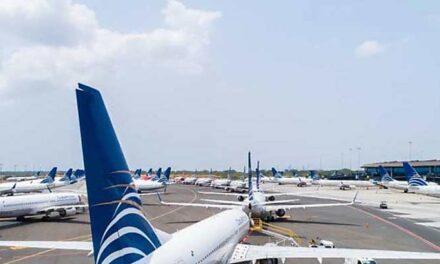 Panamá recibe certificado como «destino seguro» que le permitiría reanudar vuelos comerciales el próximo 22 de julio