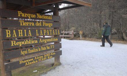 Tierra del Fuego lanzó la Temporada de Invierno 2020, que será exclusiva para los fueguinos