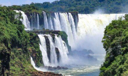 Abrirán el Parque Nacional Iguazú para los habitantes locales como prueba piloto de turismo interno