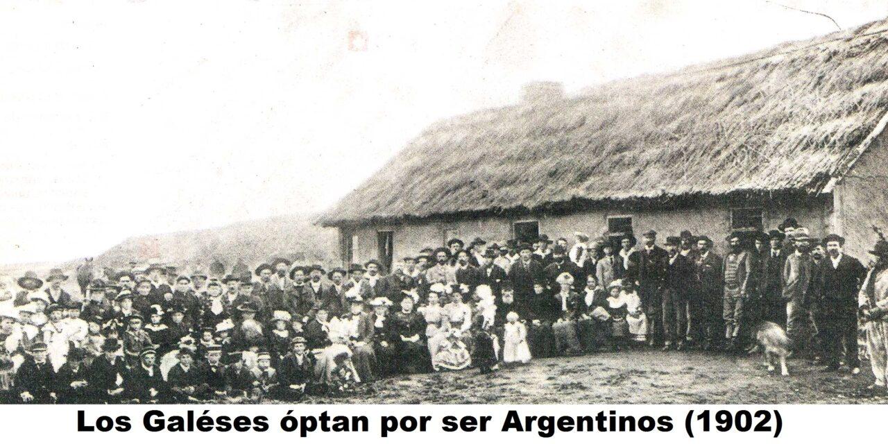 COLONOS GALESES EN LA PATAGONIA: UNA HISTORIA DE DIÁLOGO CULTURAL INCALCULABLE