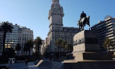 Uruguay, vía libre para ingresar a Europa