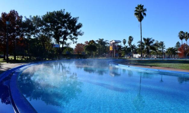 Uruguay reabre sus centros termales