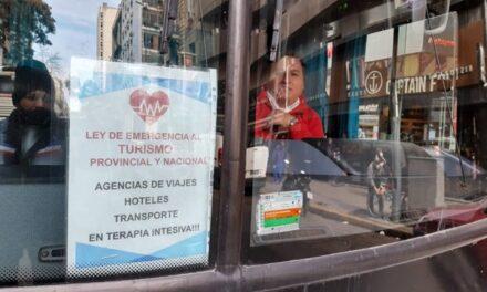 La provincia informa que se abrió la inscripción para solicitar el Fondo de Auxilio y Capacitación turística