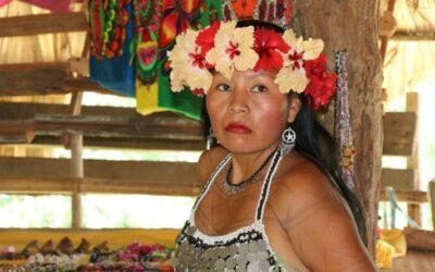 Mundo indígena será nueva ruta turística en Panamá