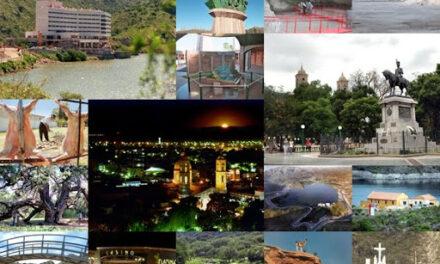 Desde hace un mes la provincia de San luis ya tiene habilitado su turismo interno