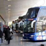 Viajes en ómnibus de larga distancia: cómo sería el protocolo