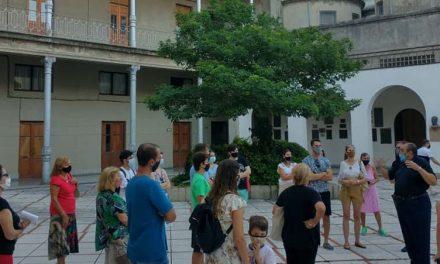 La ciudad de Santa  y  su agenda turística para el finde largo