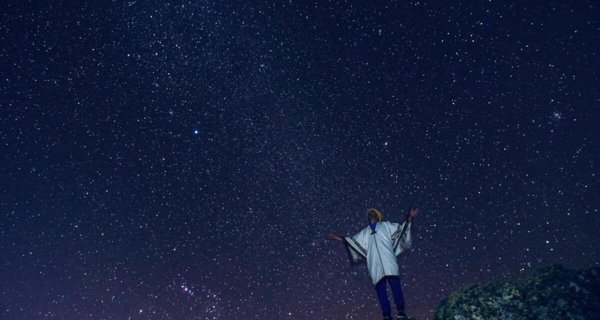 Capilla del Monte cuenta con el primer alojamiento con cielo certificado para astroturismo