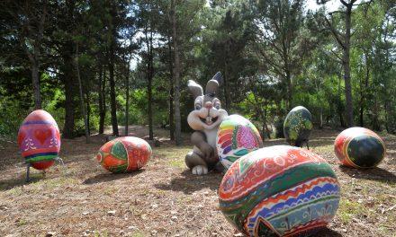 """Desde el 31 de marzo al 4 de abril en Villa Gesell se desarrollará """"Pascuas en el Bosque"""""""