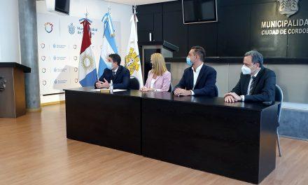Rosario y Córdoba aliados por el Turismo de ReunioneS