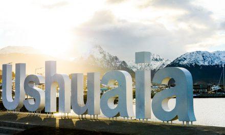 Ushuaia presentó en rosario su temporada de invierno 2021