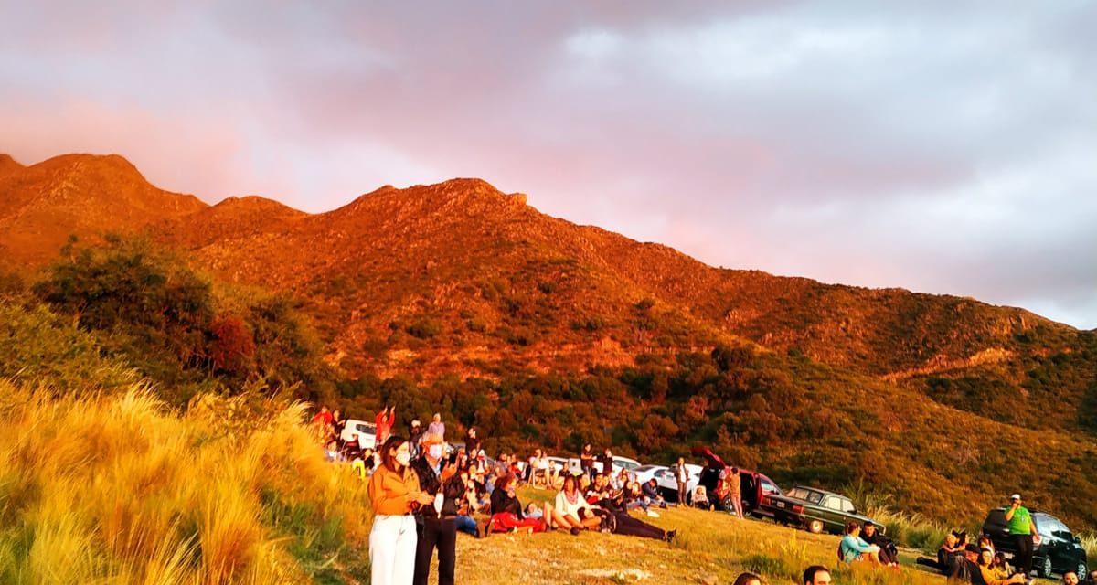 Merlo: el destino más elegido de San Luis en Semana Santa