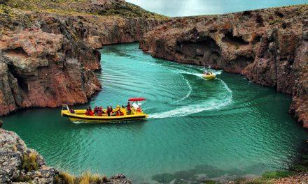 naturaleza y aventura en puerto deseado, santa cruz