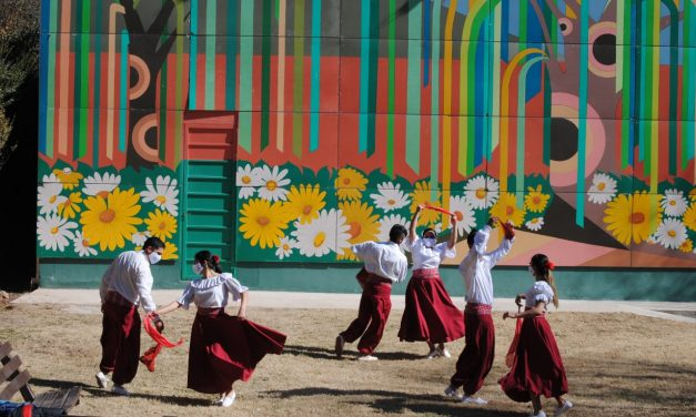 catamarca: El Poncho Virtual contará con delegaciones artísticas de los 16 departamentos